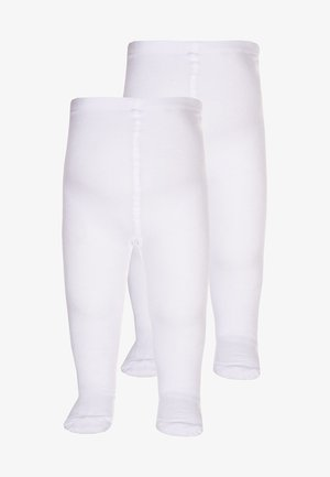 2 PACK - Panty - weiß