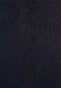 Jacky Baby - 3 PACK - Panty - white/dark blue/offwhite - 5