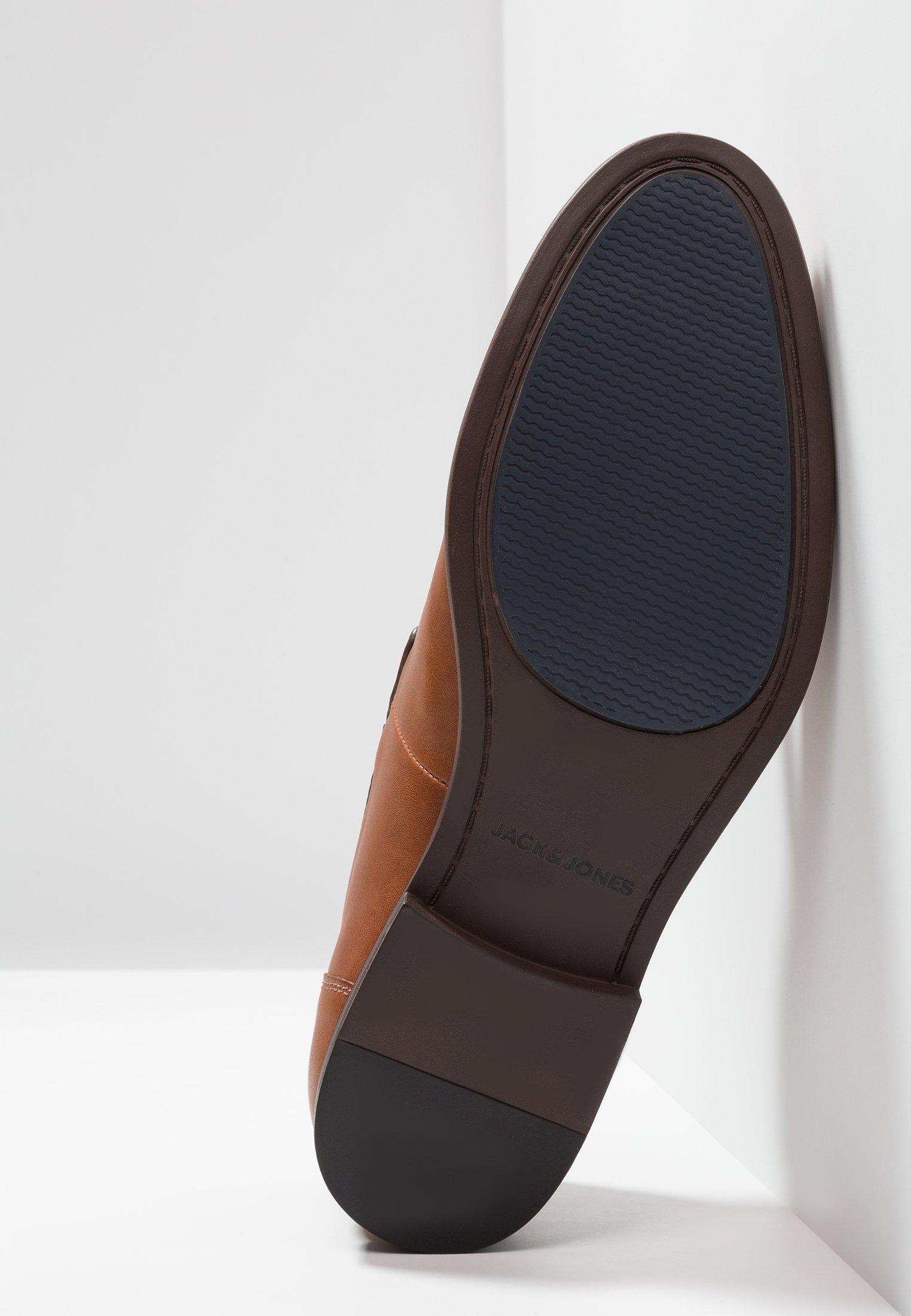 Jack & Jones Jfwalfred Loafer - Business-slipper Tan Black Friday