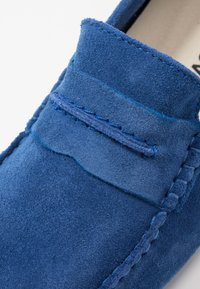 Jack & Jones - JFWCARLO - Mokkasiinit - limoges blue - 5