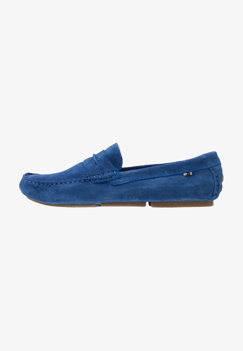 Jack & Jones - JFWCARLO - Mokasíny - limoges blue