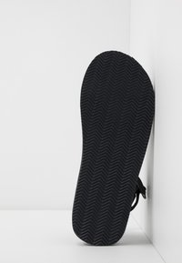 Jack & Jones - JFWRAFT  - Sandals - anthracite - 4