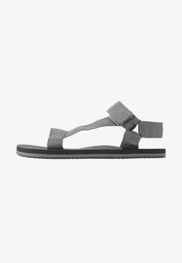 JFWRAY - Sandály - frost grey