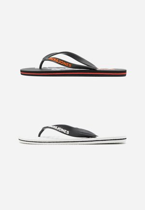 JFWFLIPFLOP 2 PACK MIX - Sandály s odděleným palcem - multicolor