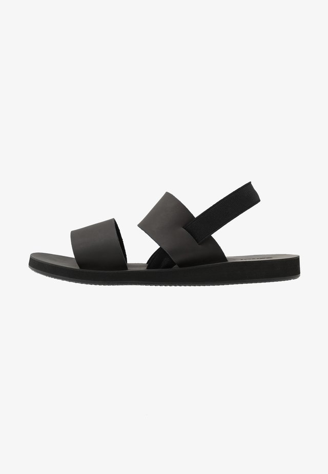 JFWTYLER - Sandals - anthracite