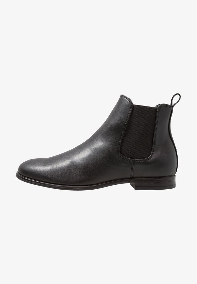 JFWMITCHELL CHELSEA - Bottines - anthracite