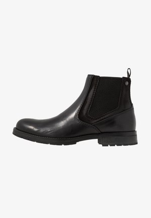 JFWCARSTON - Classic ankle boots - anthracite