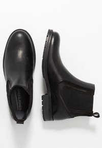 Jack & Jones - JFWCARSTON - Classic ankle boots - anthracite - 1