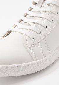 Jack & Jones - JFWSTEWART - Sneakersy wysokie - white - 5