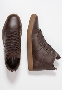Jack & Jones - JFWSTEWART - Zapatillas altas - java - 1
