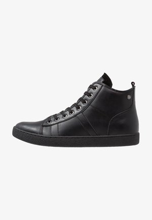 JFWSTEWART - Sneakers hoog - anthracite