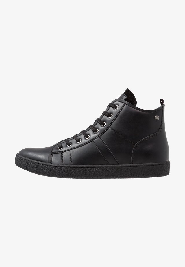 JFWSTEWART - Sneakers high - anthracite