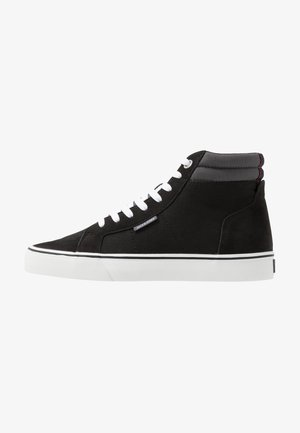 JFWDIXIE MID - Sneakers alte - black