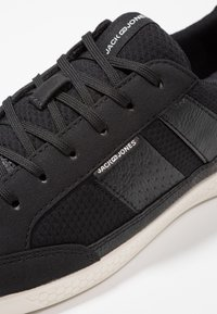 Jack & Jones - JFWBYSON MIX - Sneakers basse - anthracite - 5