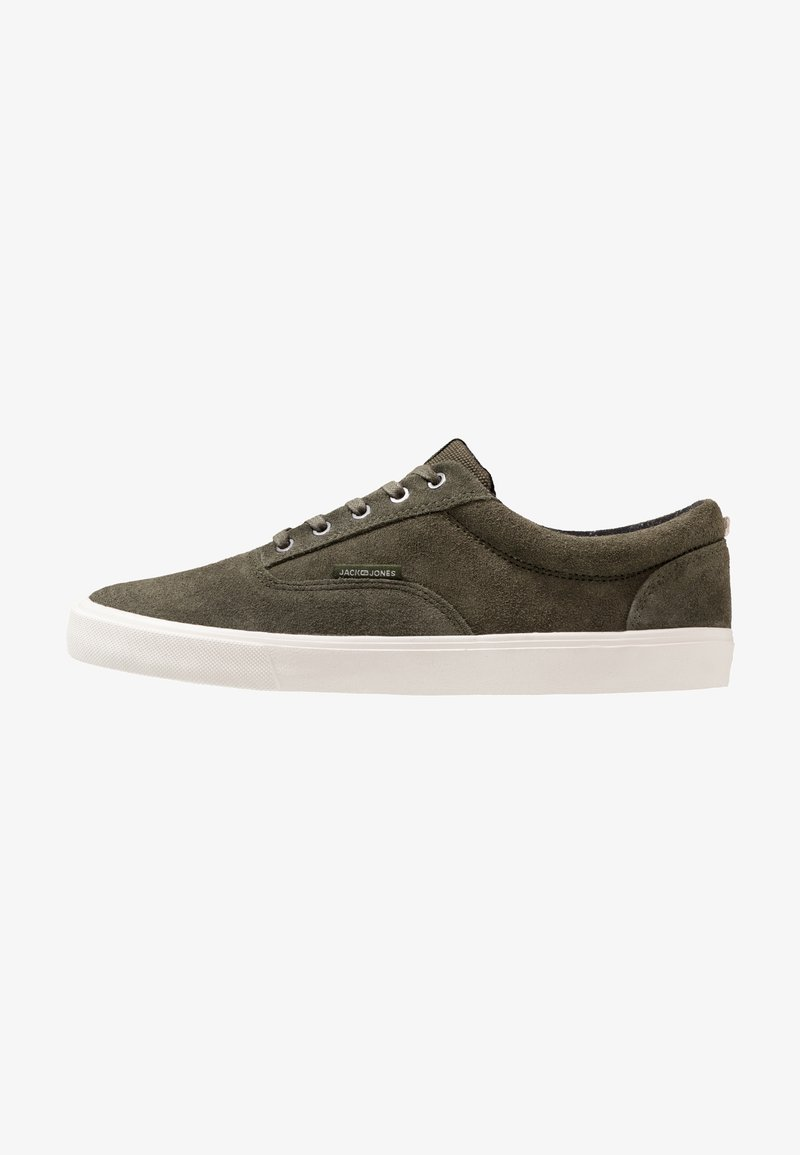 Jack & Jones - JFWVISION - Sneaker low - olive night