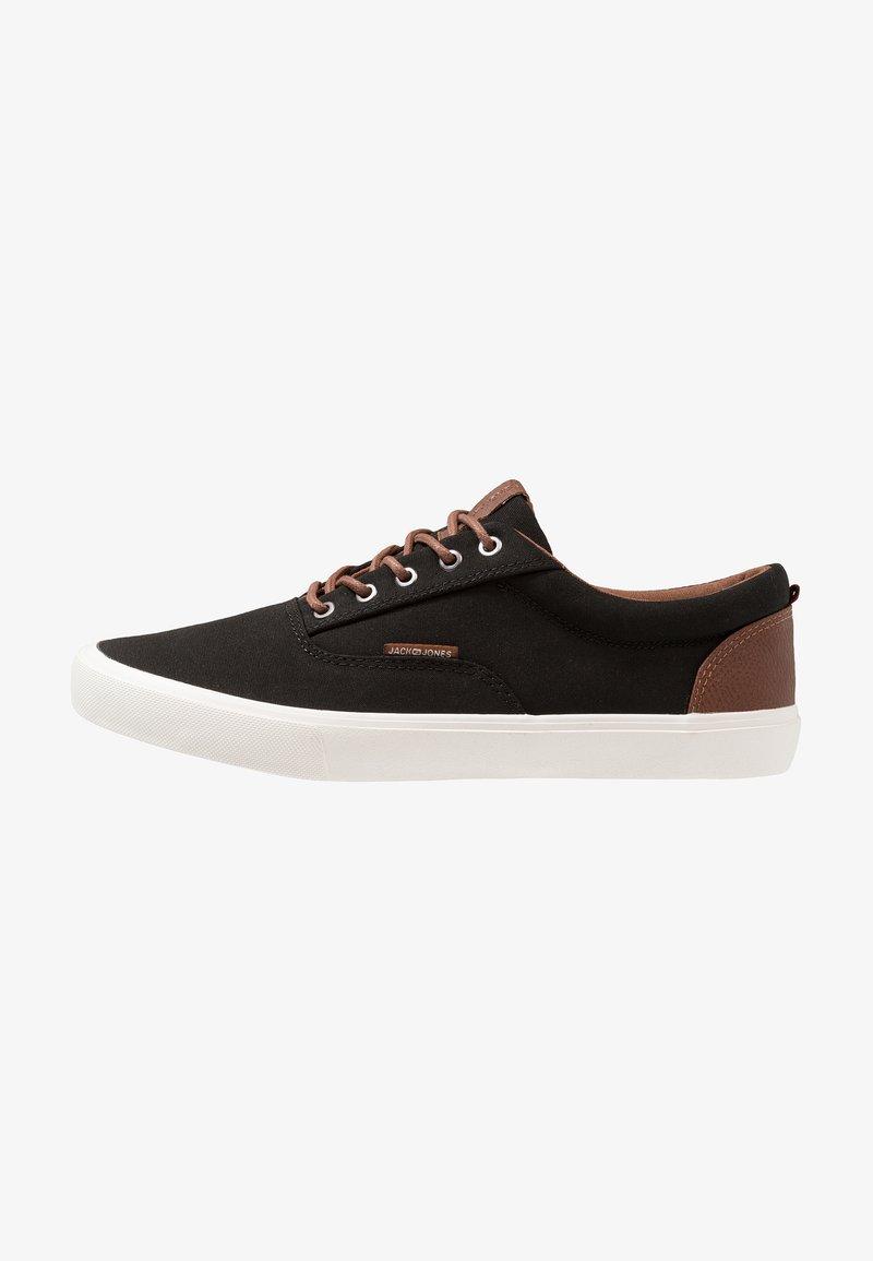 Jack & Jones - JFWVISION CLASSIC - Sneakersy niskie - anthracite