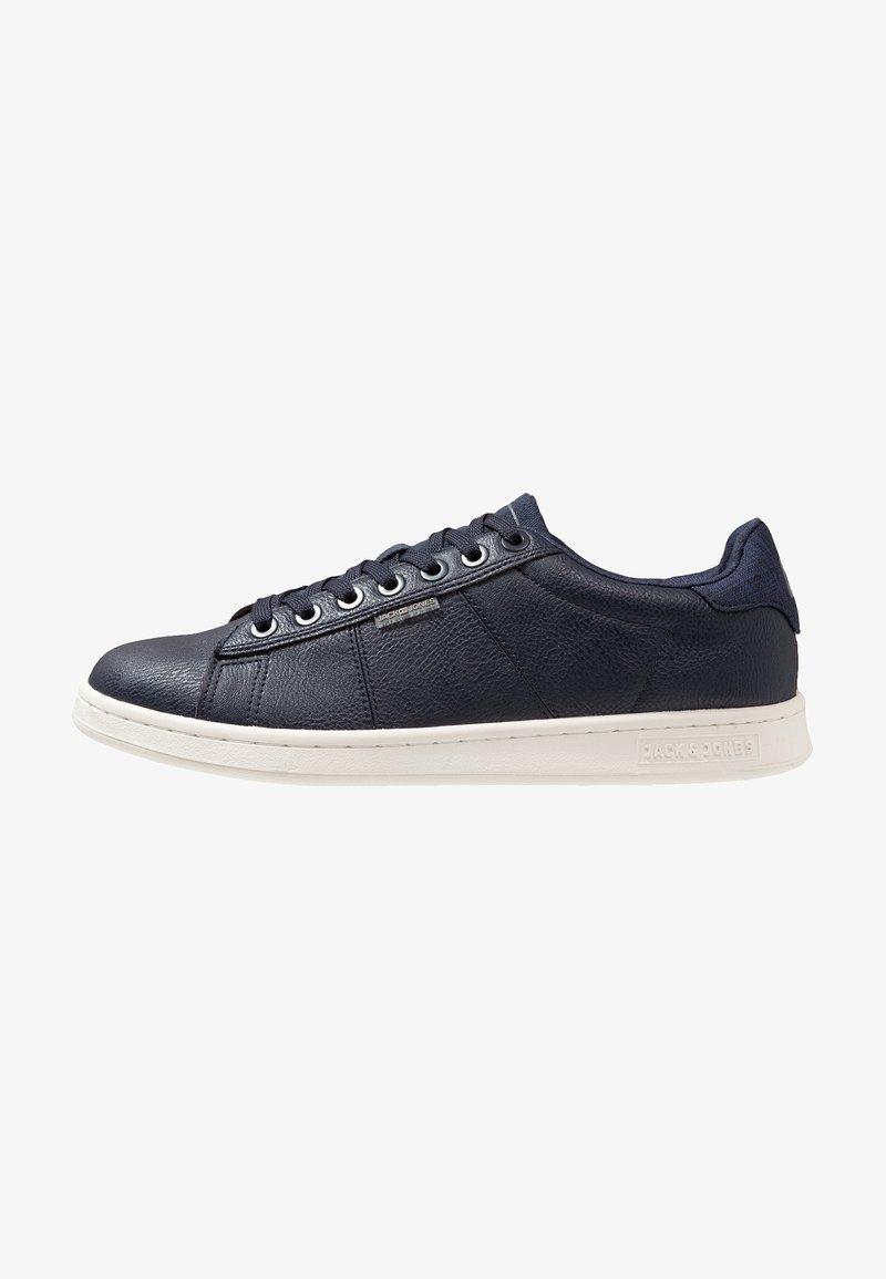 Jack & Jones - JFWBANE - Sneakersy niskie - navy