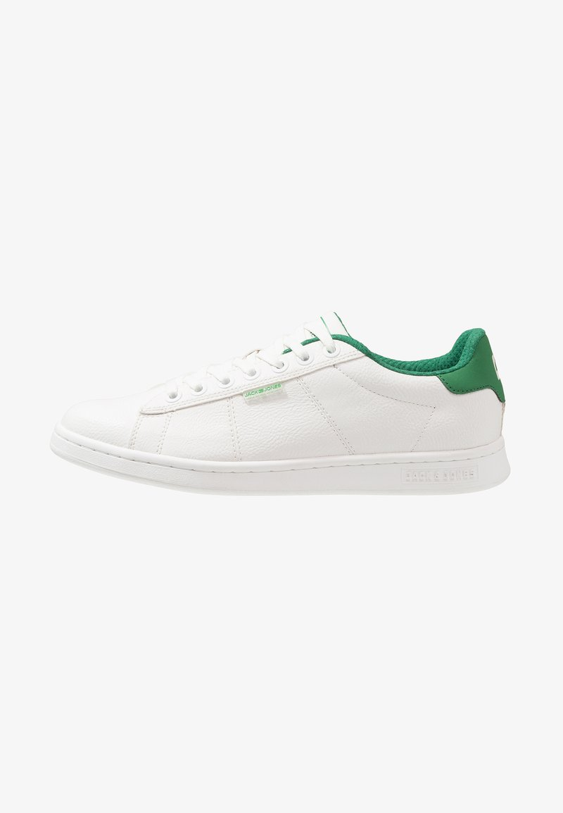 Jack & Jones - JFWBANE - Sneakersy niskie - white