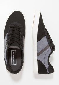 Jack & Jones - JFWLOGAN COMBO - Sneakers basse - anthracite - 1