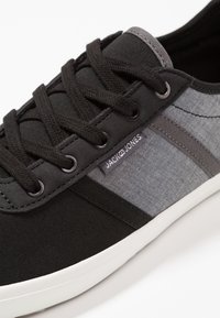 Jack & Jones - JFWLOGAN COMBO - Sneakers basse - anthracite - 5