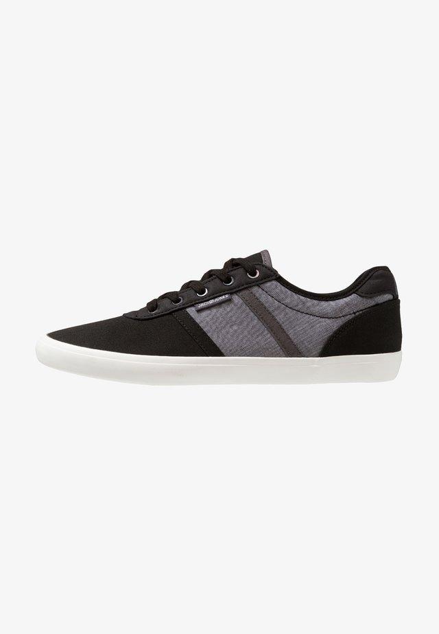 JFWLOGAN COMBO - Sneakers basse - anthracite