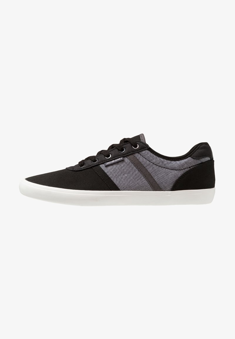 Jack & Jones - JFWLOGAN COMBO - Sneakers basse - anthracite