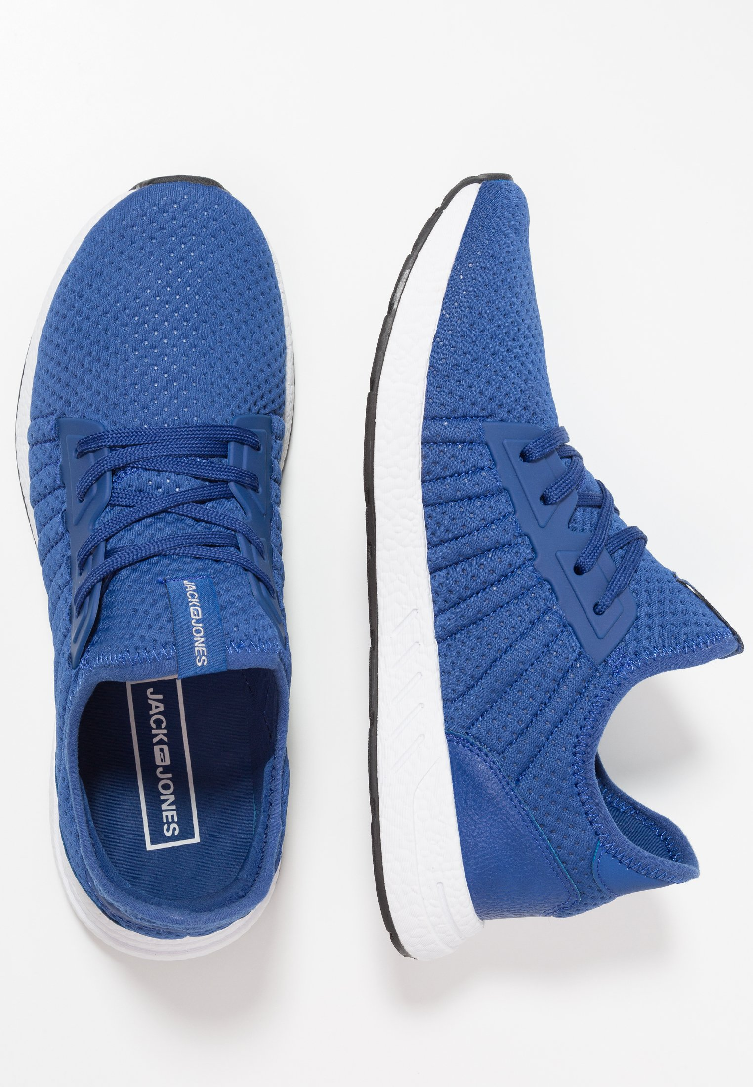 Jack & Jones Jfwmike - Sneakers Basse Limoges Blue wWOK5SC