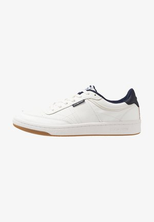 JFWRADLEY FUSION  - Sneakersy niskie - white