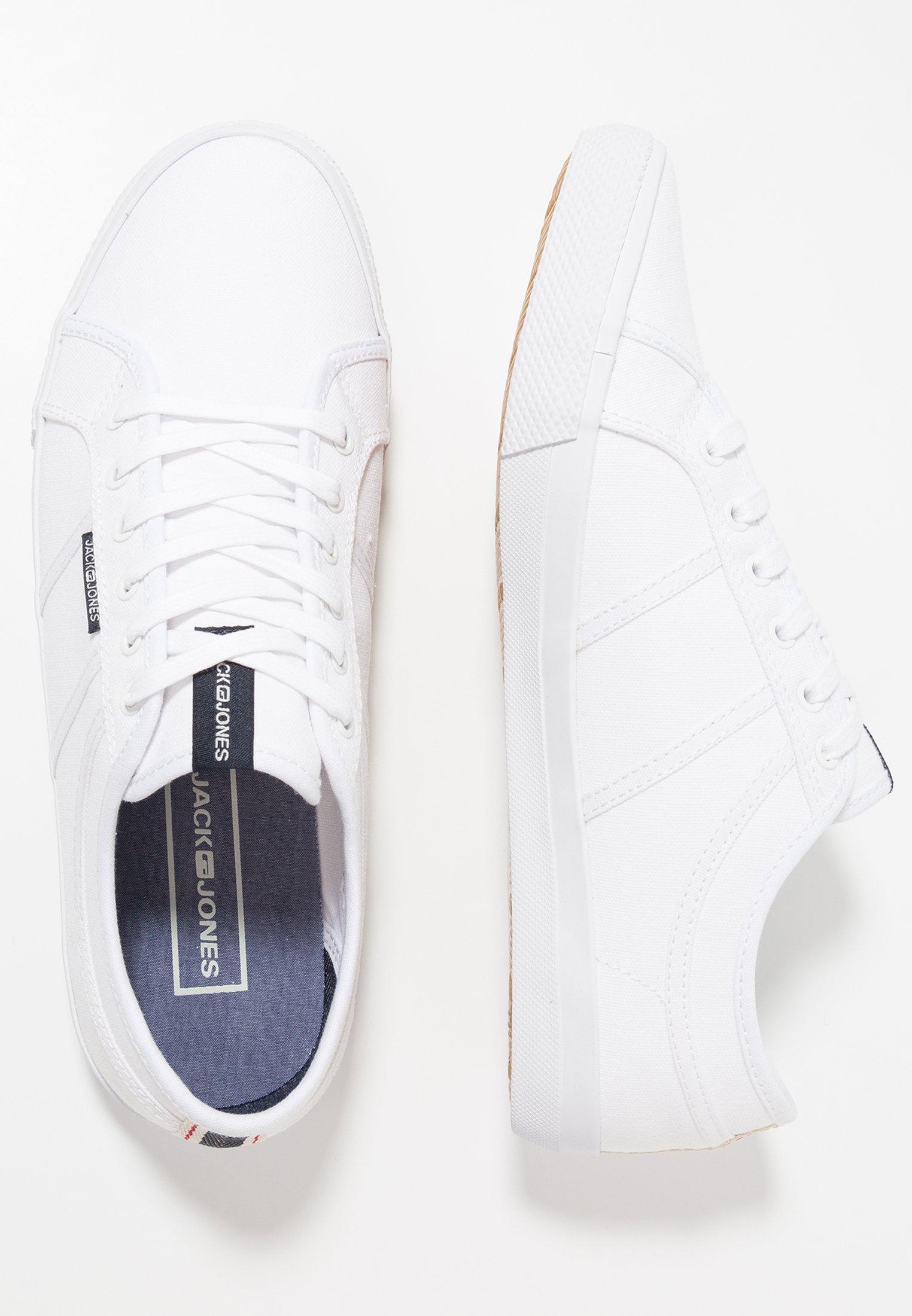 Jack & Jones JFWROSS - Sneakers - bright white