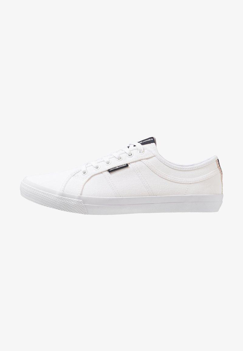 Jack & Jones - JFWROSS - Sneaker low - bright white