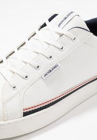 Jack & Jones - JFWTRENT SPECIAL - Trainers - white - 5