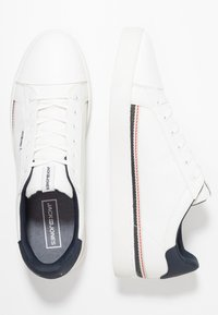 Jack & Jones - JFWTRENT SPECIAL - Trainers - white - 1