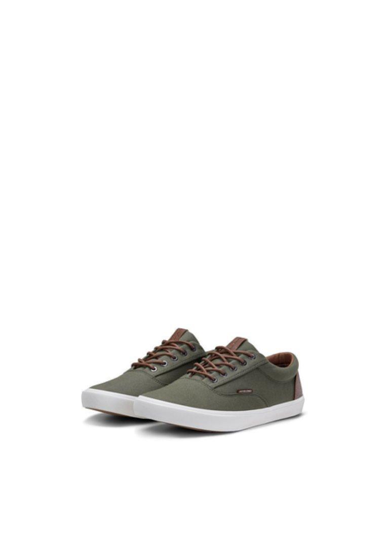Jack & Jones Sneakers - olive night