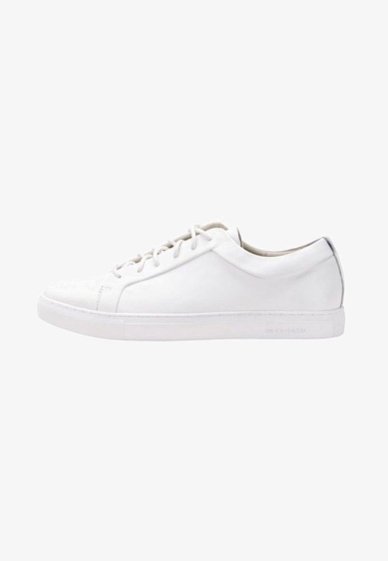 Jack & Jones - Sneakers laag - white