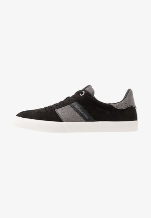 JFWWALCOT - Sneakers basse - anthracite