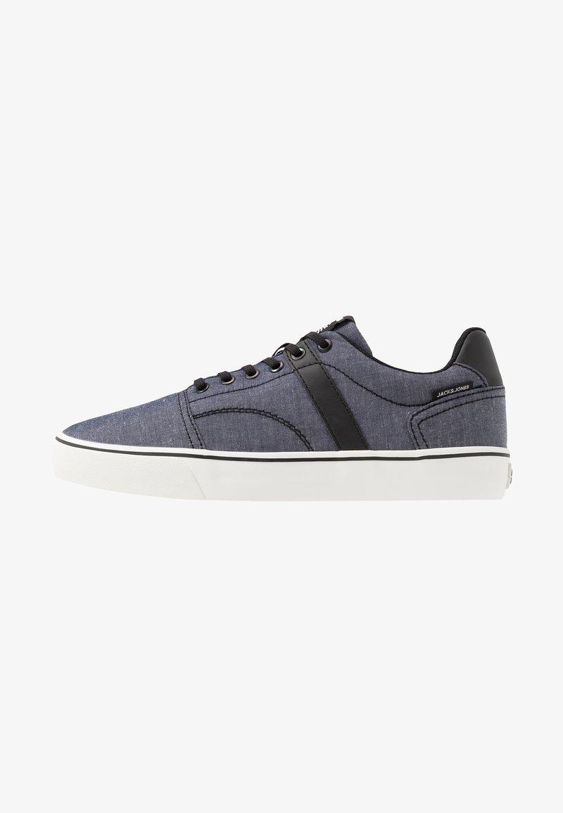 Jack & Jones - JFWCALI - Sneakersy niskie - blue
