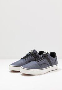 Jack & Jones - JFWCALI - Sneakersy niskie - blue - 2