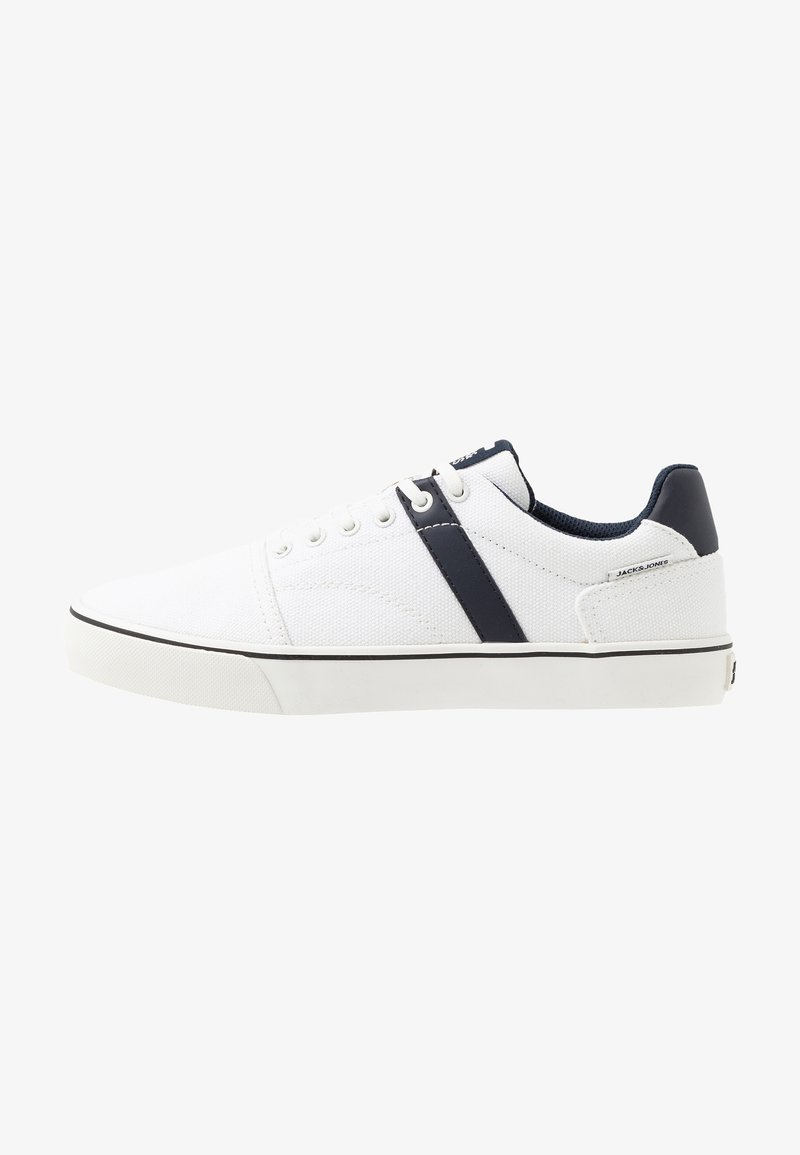 Jack & Jones - JFWCALI - Sneakers laag - white