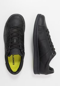 Jack & Jones - JFWBANNA MONO - Baskets basses - anthracite - 1