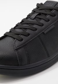 Jack & Jones - JFWBANNA MONO - Baskets basses - anthracite - 5