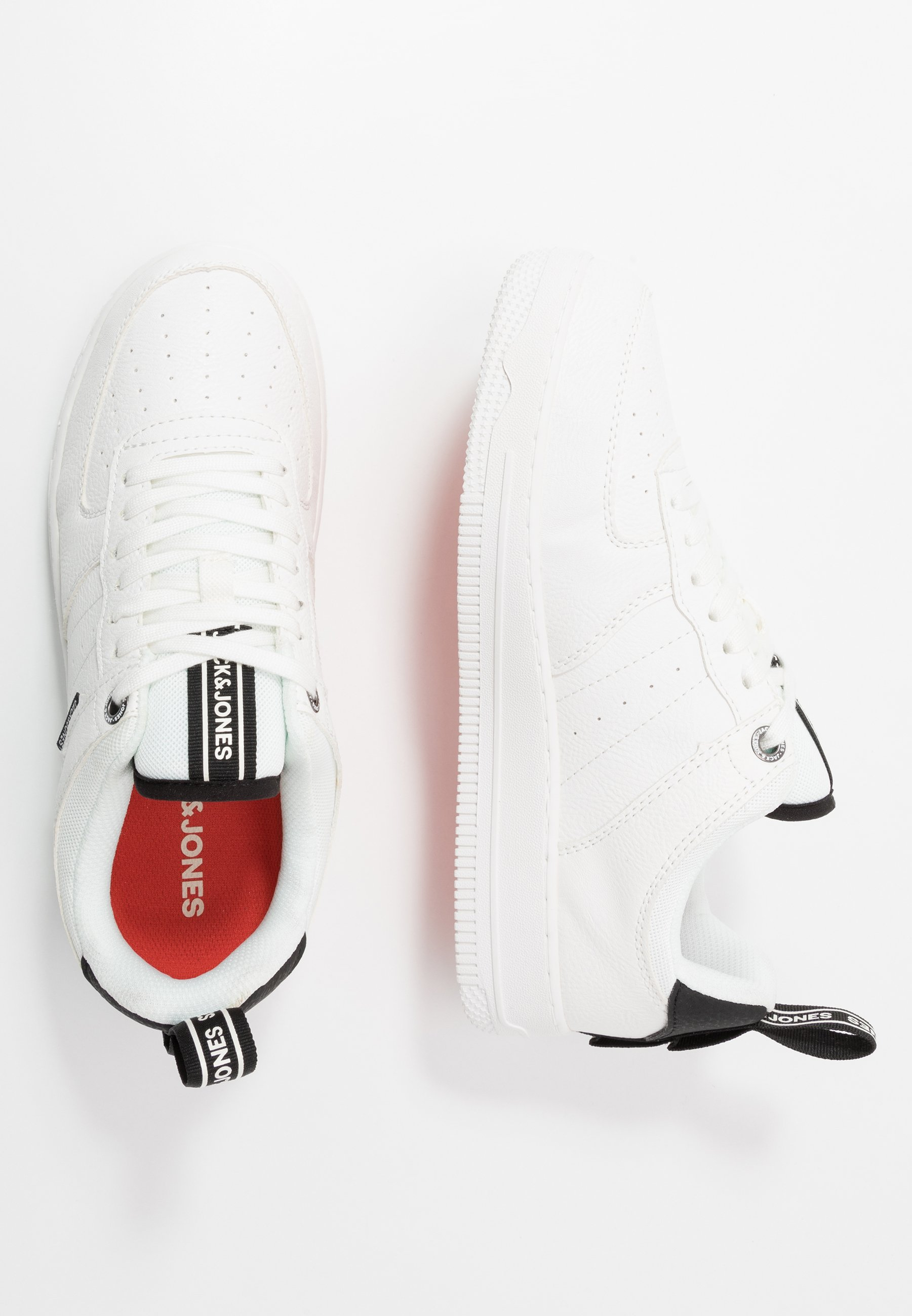 Jack & Jones JFWMAVERICK - Sneakers - white