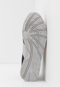Jack & Jones - JFWSTELLAR  - Sneakersy niskie - navy blazer - 4