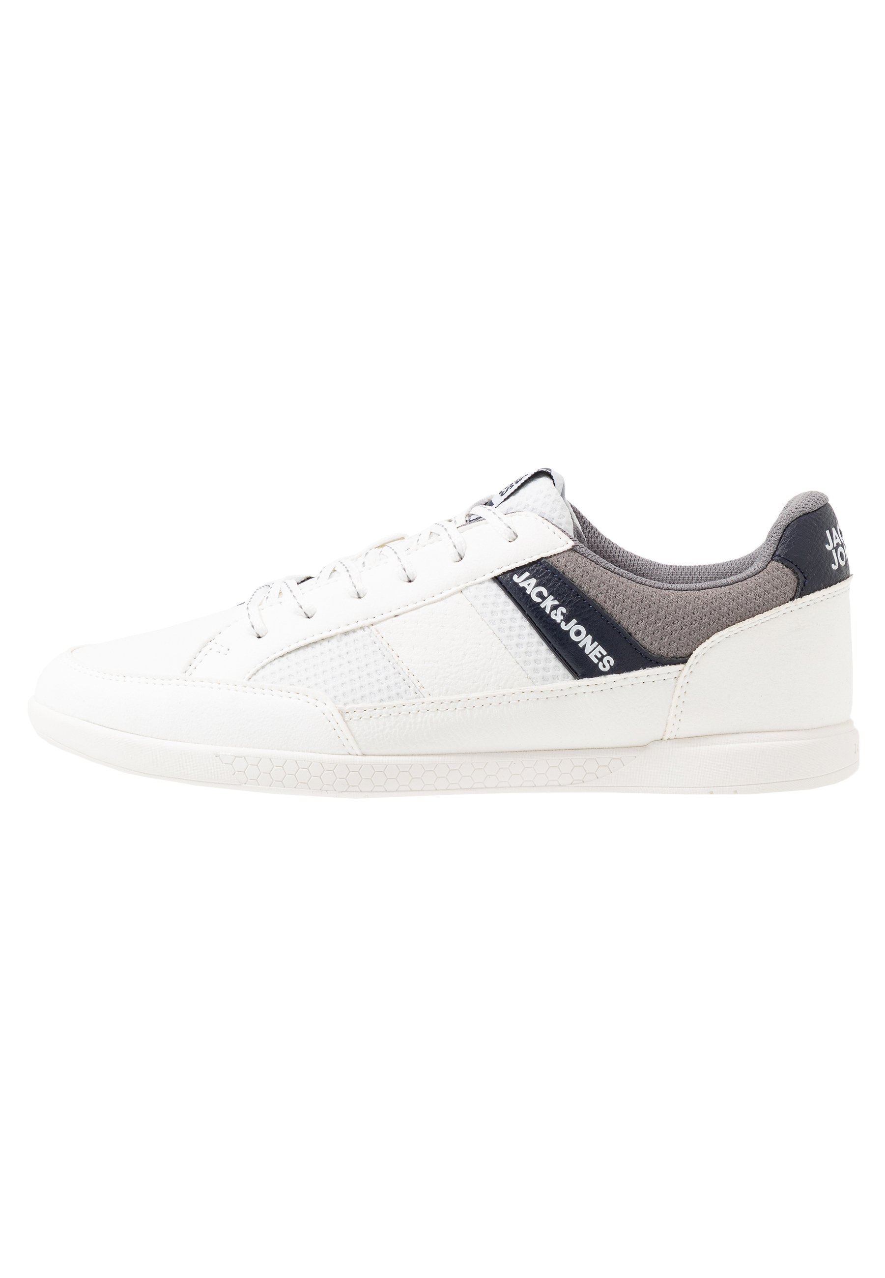 Jack & Jones Jfwbyson Sport - Sneakersy Niskie White