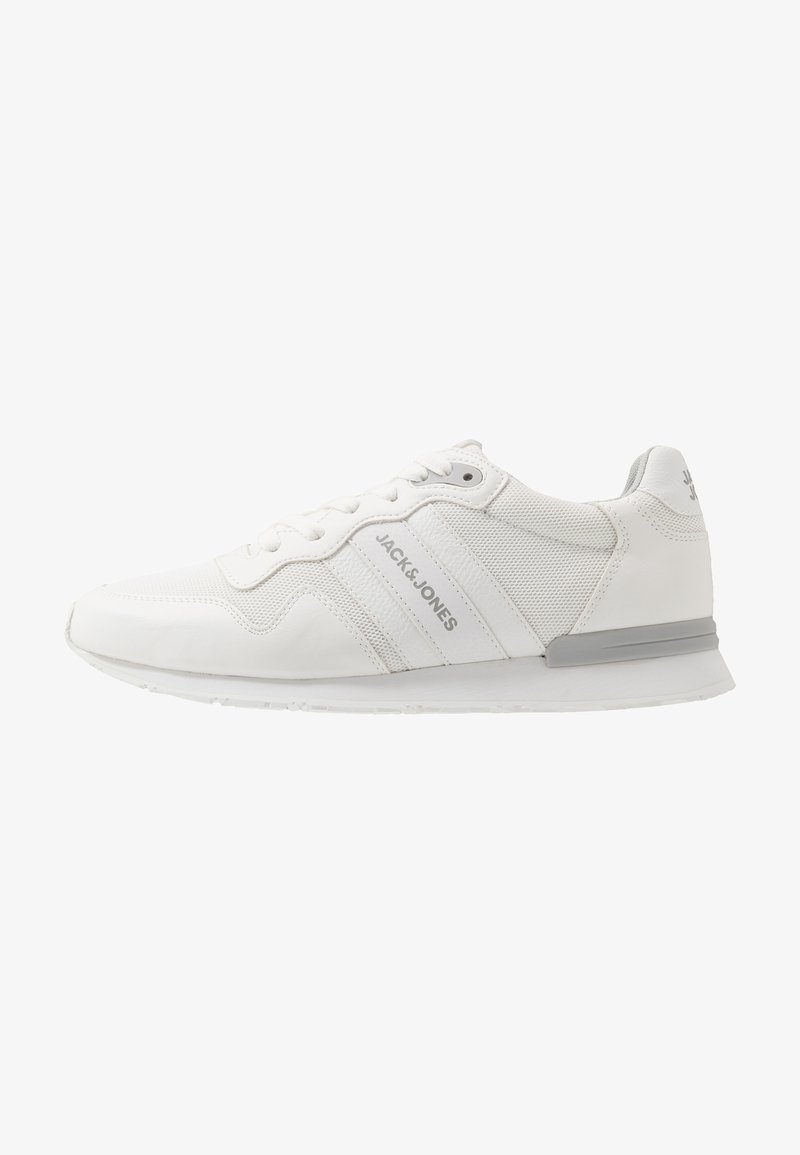Jack & Jones - JFWSTELLAR - Sneakersy niskie - bright white