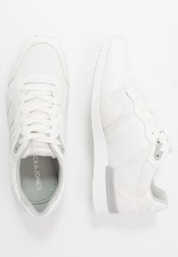 Jack & Jones - JFWSTELLAR - Sneakersy niskie - bright white - 1