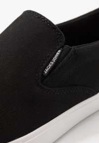 Jack & Jones - JFWROWDEN  - Slip-ons - anthracite - 5