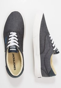 Jack & Jones - JFWMORK - Trainers - anthracite - 1
