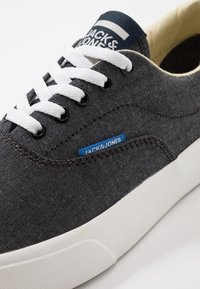 Jack & Jones - JFWMORK - Trainers - anthracite - 5