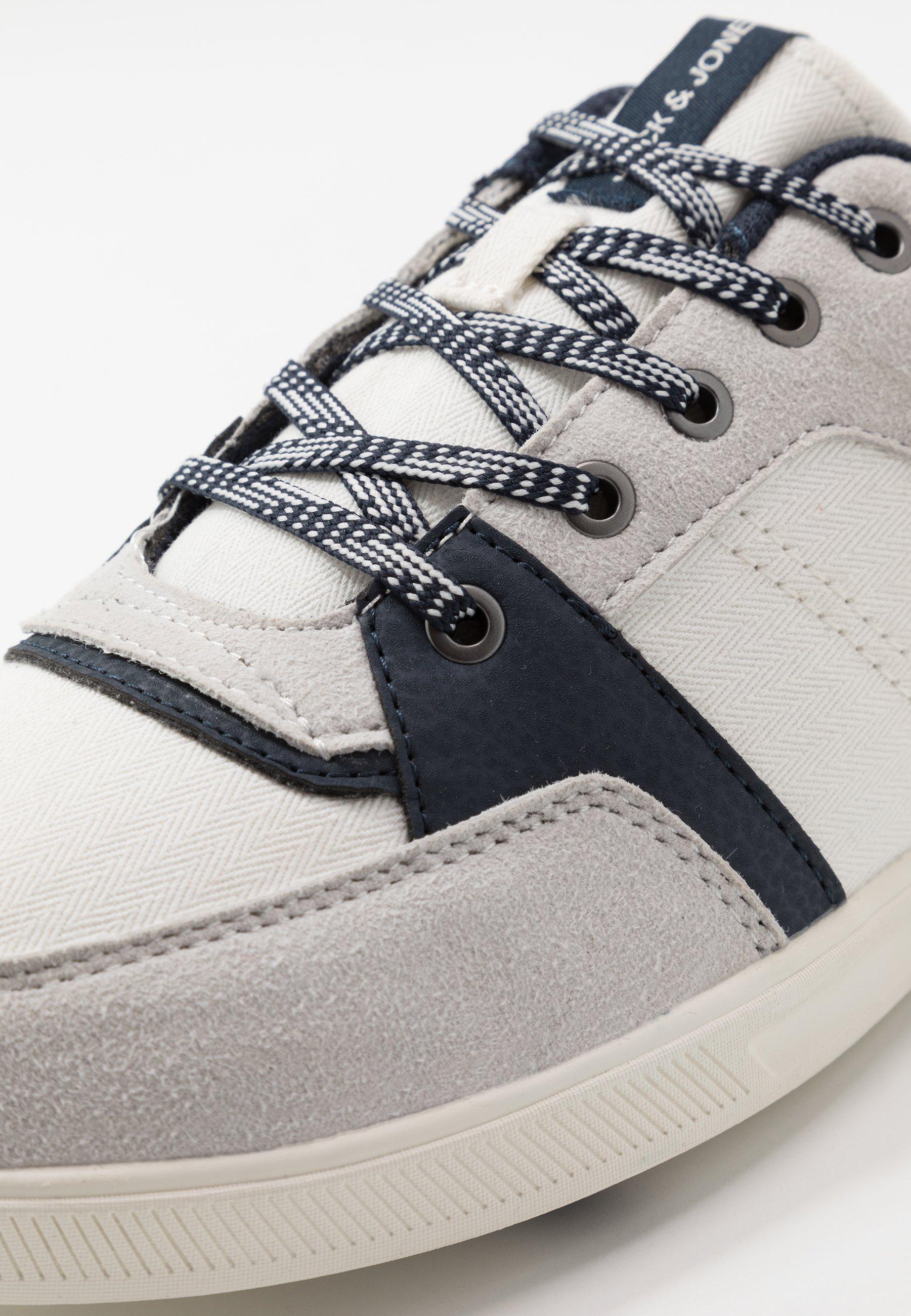 Jack & Jones Jfwnewington Herringbone - Sneakers French