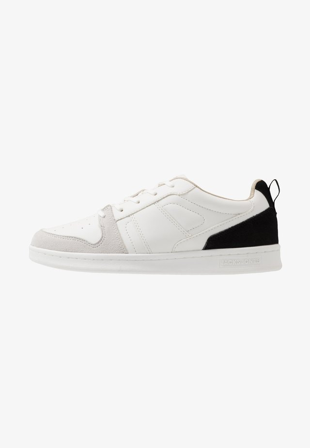 JFWREED - Sneakers - white/ black